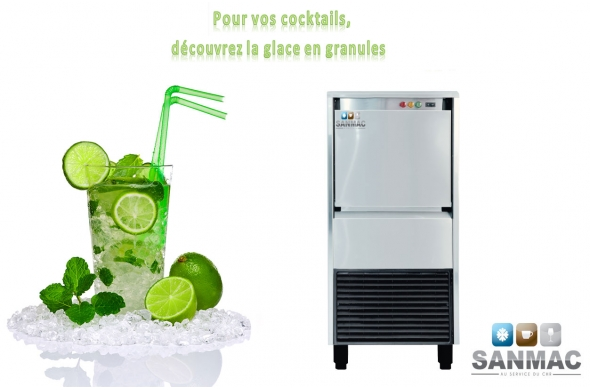Nouvelle gamme ice queen