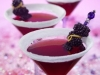 Le Blackberry Martini - Sanmac