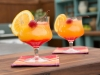 Le Tequila Sunrise - Sanmac